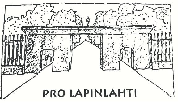 Pro Lapinlahti