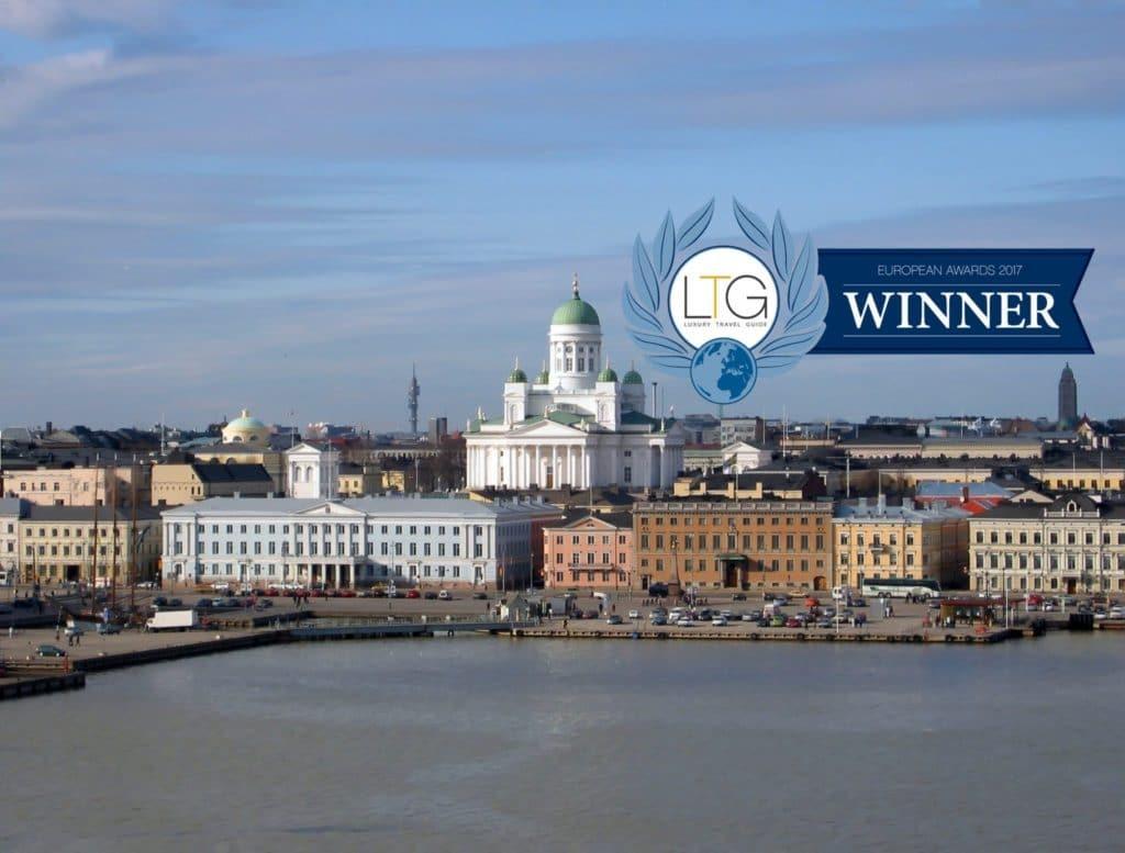 green cap tours Helsinki City Tours