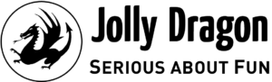 Jolly Dragon Games Logo