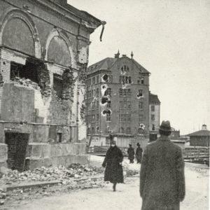 Sisällissota Helsingissä 1918