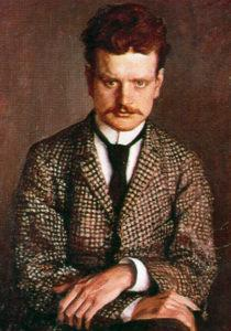 Jean Sibelius spent one winter in Lapinlahti hospital, Lapinlahti former psychiatric hospital unique helsinki experience