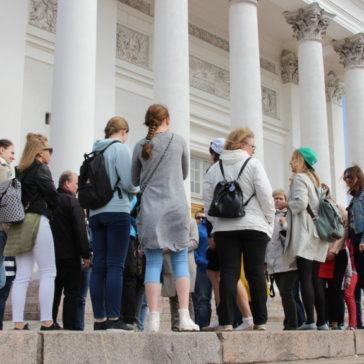 Helsinki Guided Tours