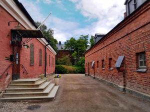 Suomenlinna Green Cap Tours